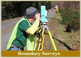 service - boundary survey1   Home